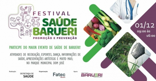 Festival Saúde