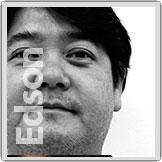 Professor Edson Takahasi