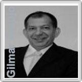 Professor Gilmar Araujo