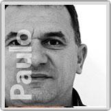 Professor Paulo José