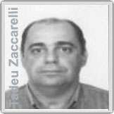 Professor Tadeu Zacarelli