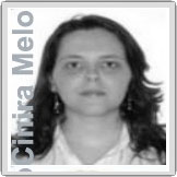 Professora Cinira Melo