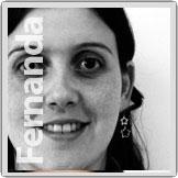 Professora Fernanda Cristina