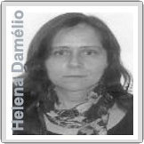Professora Helena Damélio