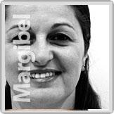 Professora Margibel Oliveira