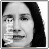 Professora Vilma Moreira